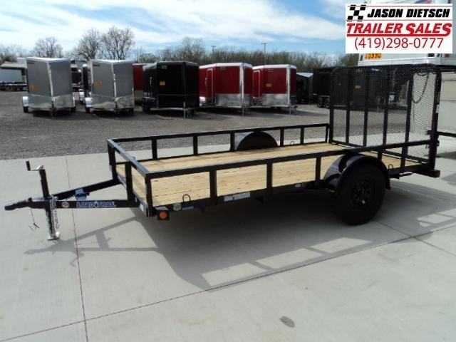 2018 Load Trail 77X12 Utility Trailer...STOCK# LT-165631