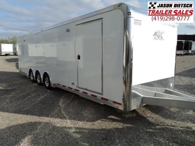 2018 ATC All Aluminum 8.5X32 Carhauler Xtra Hi....Stock #AT-213001