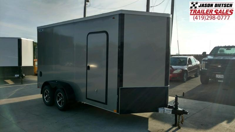 2020 Legend Manufacturing 7X16 STV Enclosed Cargo Trailer....STOCK# LG-317534