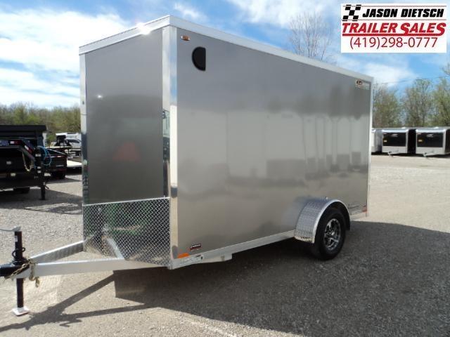 2018 Legend Manufacturing 6x13 EVSA30 Enclosed Cargo Trailer... STOCK# 317075