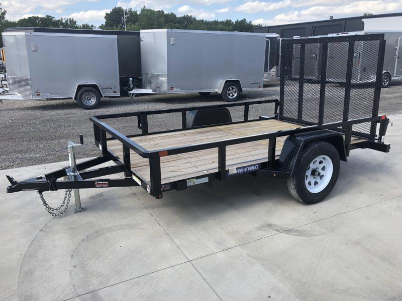 2018 Sure Trac 6x10 Utility Trailer....Stock# ST-226286