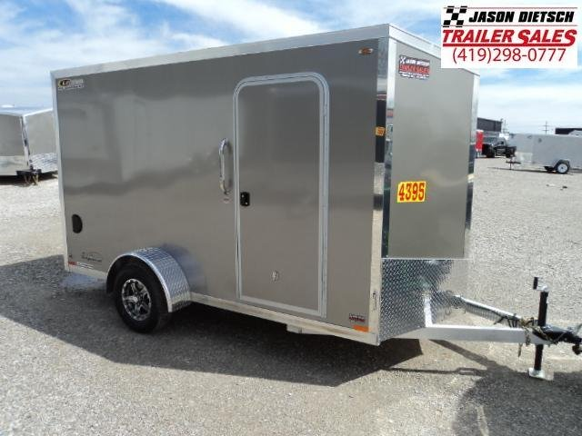 2018 Legend Manufacturing 6x13 EVSA30 Enclosed Cargo Trailer... STOCK# 317079