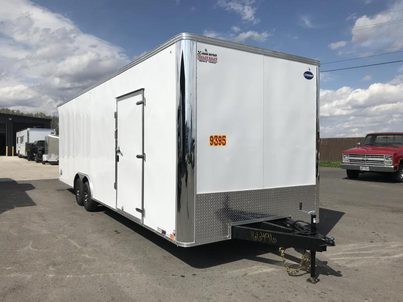 2020 UNITED XLT 8.5X28 EXTRA HEIGHT...UN-166497
