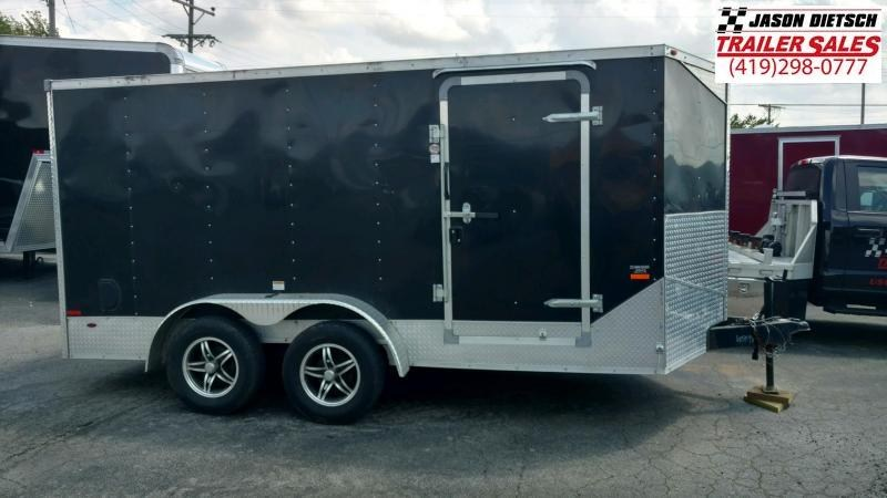 2014 RC Trailer 7x14 ....STOCK# RC-5596