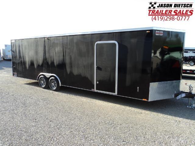 2018 Legend Manufacturing STV8.5X30TA52 Enclosed Cargo Trailer...STOCK# 317517