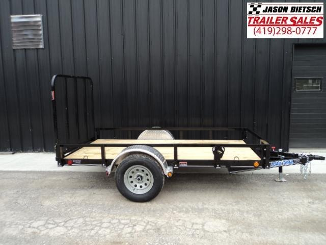 2016 Load Trail SB 60x10 Single Axle Utility Trailer....Stock#LT-01095
