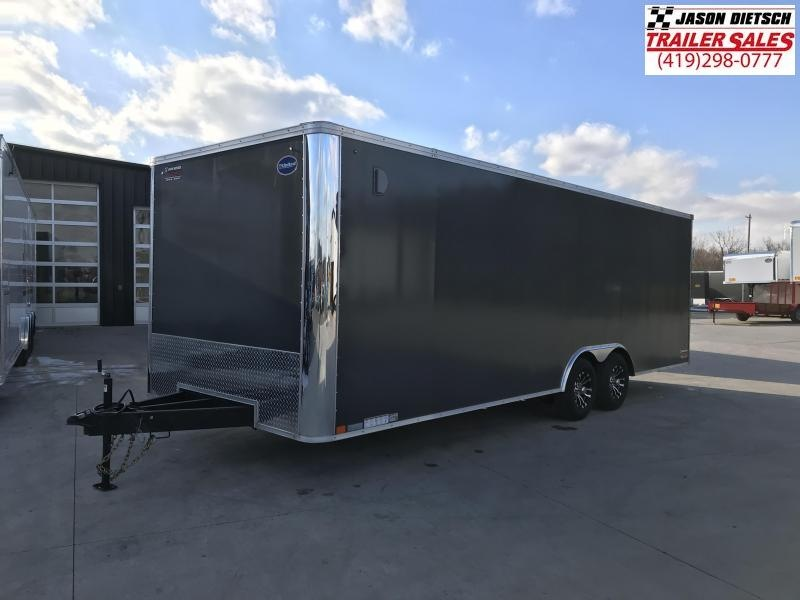 2019 UNITED XLT-8.5X24 STANDARD HEIGHT...UN-164728
