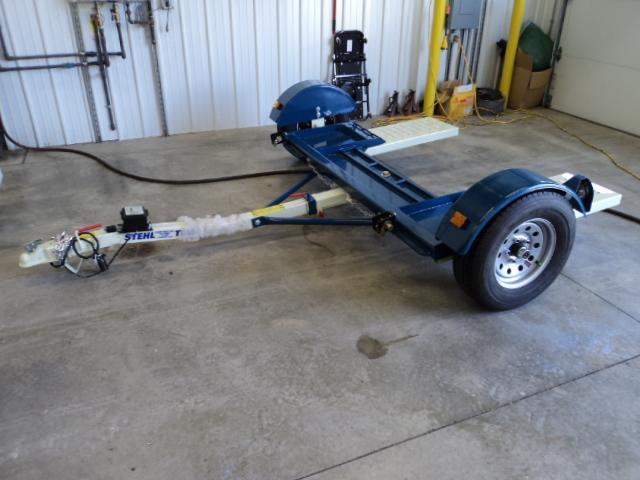2018 STEHL TOW - TOW DOLLY....Stock#TD-067180