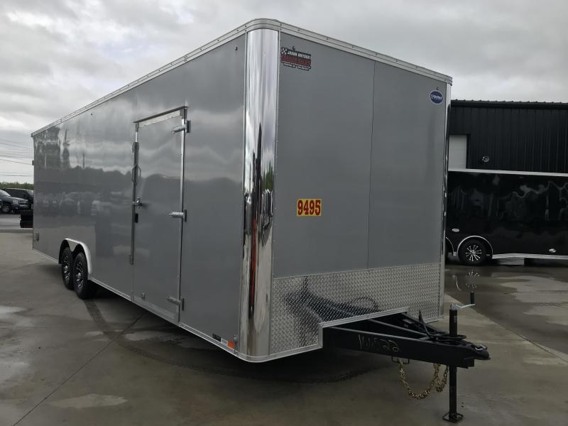 2020 UNITED XLT 8.5X28 EXTRA HEIGHT...UN-166522