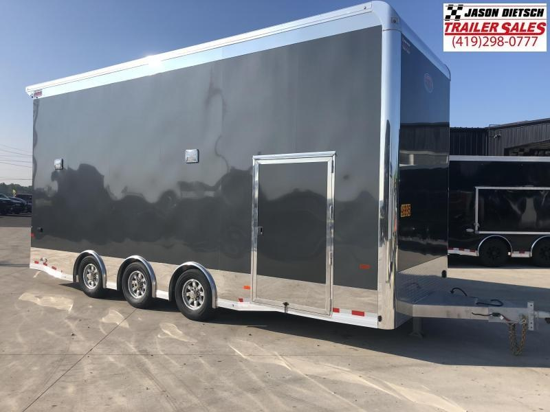 2019 Sundowner Sunlite 8.5X24 Stacker....Stock#SD-CA2595