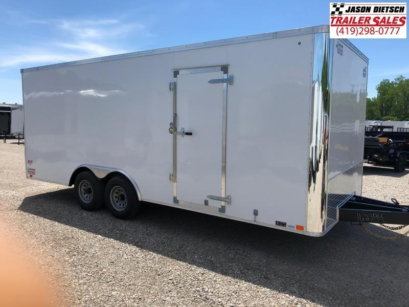 2019 UNITED XLT-8.5X20 STANDARD HEIGHT...UN-162394