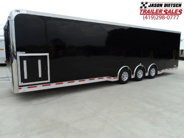 2018 ATC All Aluminum 8.5X32 Carhauler Xtra Hi....Stock #AT-1128