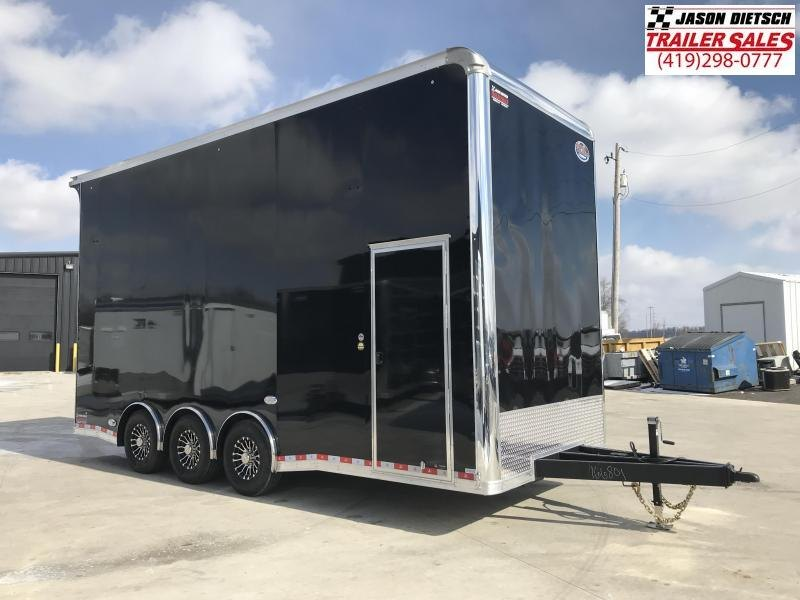 2019 United 8.5X22 Super Hauler TAG Stacker....Stock# UN-166801