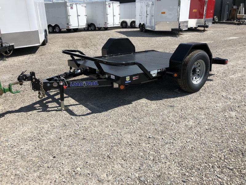 2018 Load Trail 77X10 Single Axle Utility Trailer....STOCK LT-166754