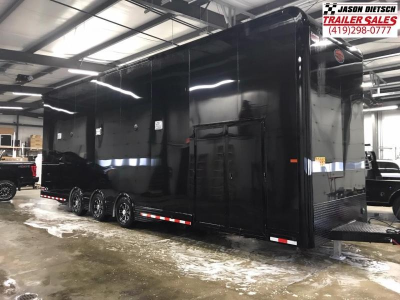 2019 Sundowner Sunlite 8.5X32 Stacker....Stock#SD-CA2725