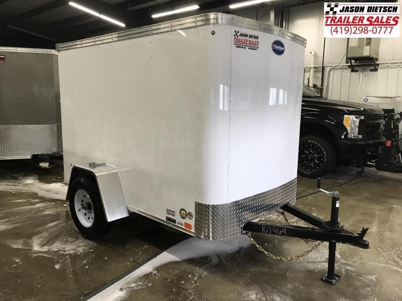2019 United XLE ROUND FRONT  Enclosed Cargo Tr...Stock#UN-167464