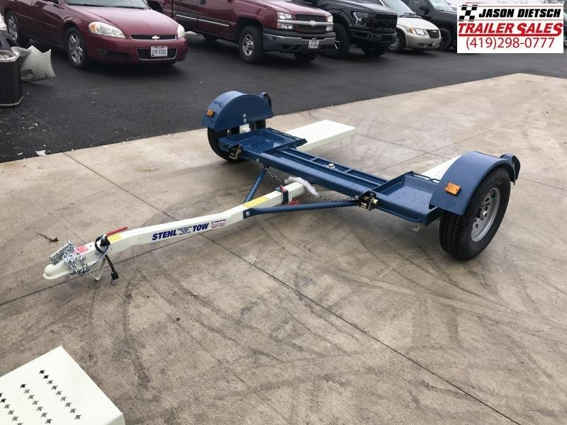2019 STEHL TOW - TOW DOLLY....Stock#TD-069455