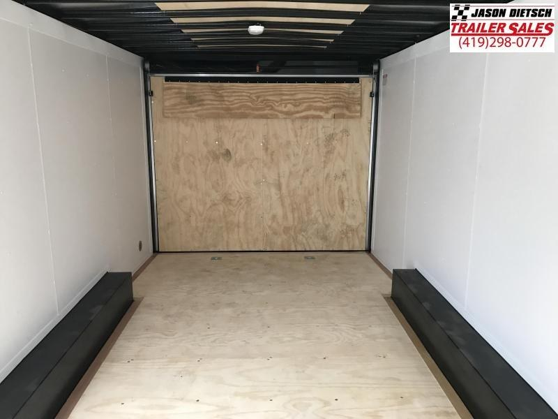2020 United Trailer XLT 8.5X20 Enclosed Cargo Trailer....Stock# UN-166328