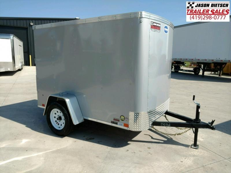 2020 United XLE 5X8 Enclosed Cargo TRAILER....Stock# UN-170161