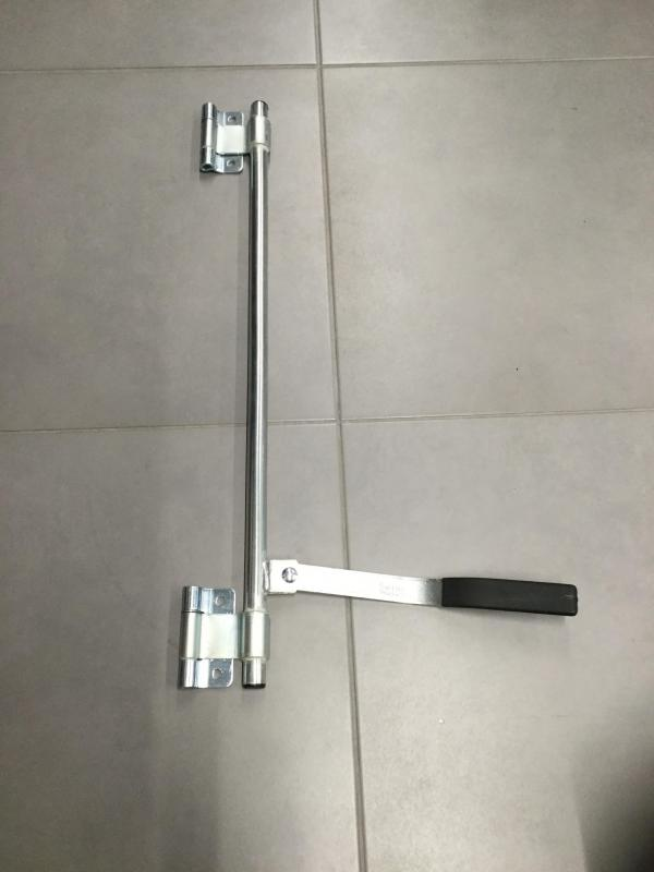 "33"" Left Hand Bar Lock"