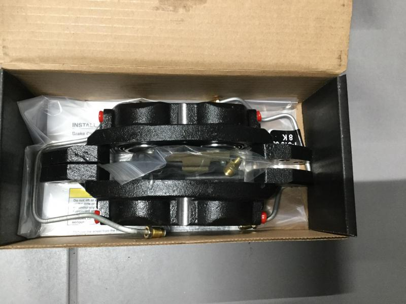 Dexter 8K Disc brake caliper