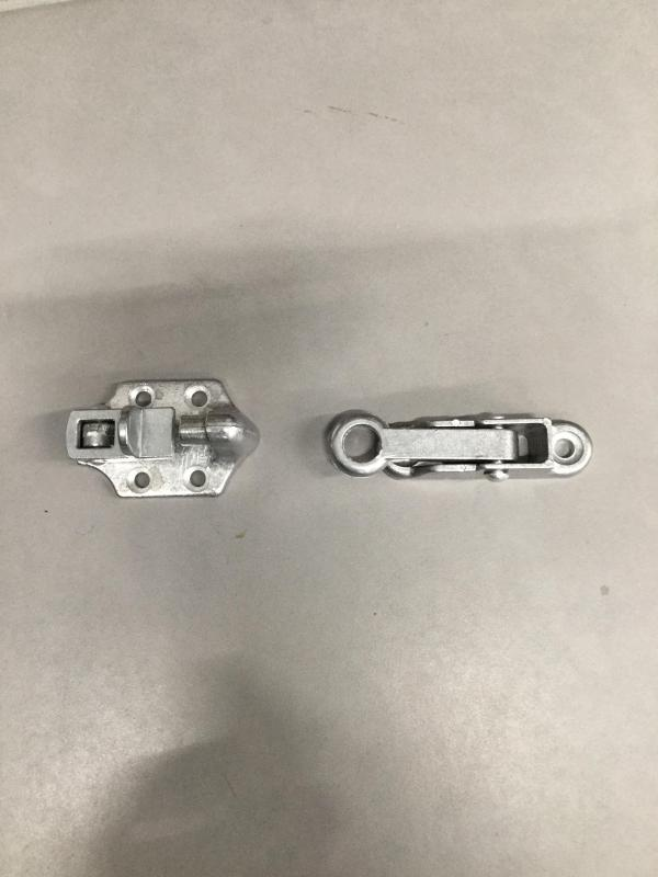 """2"""" Aluminum Door Holder"""