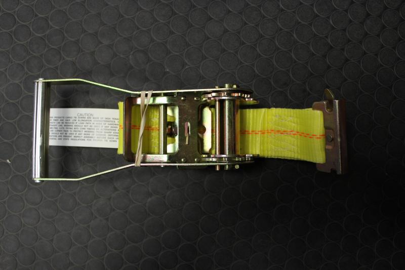 2INX15FT ETRACK STRAP