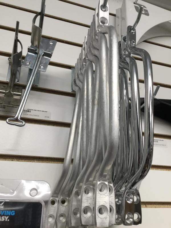 Aluminum Grab Handle