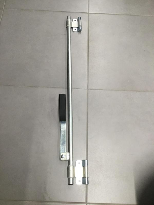 "33"" Right Hand Bar Lock"