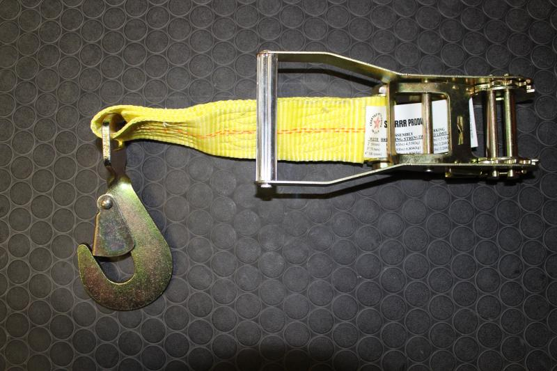 2INX15FT STRAP TWISTED