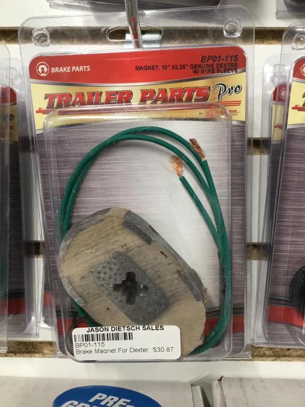 Brake Magnet