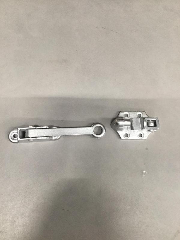 """4"""" Aluminum Door Handle"""
