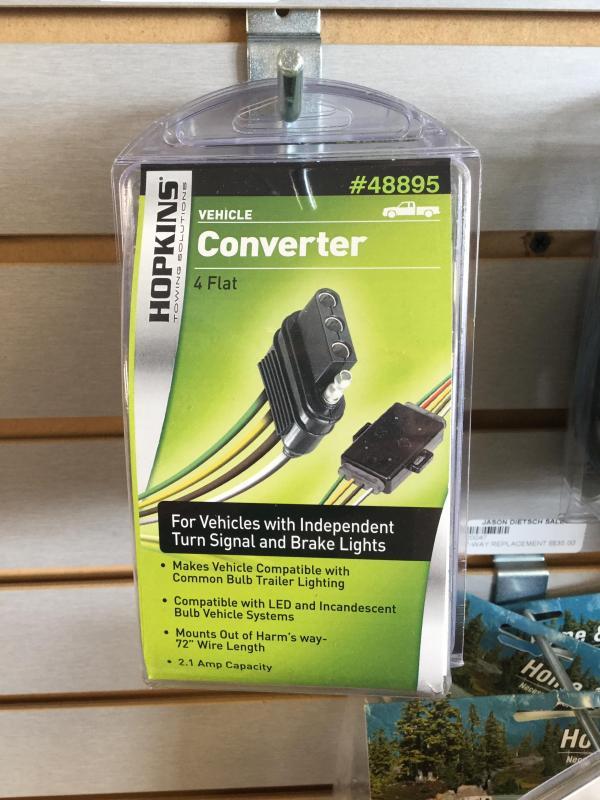Wiring Converter