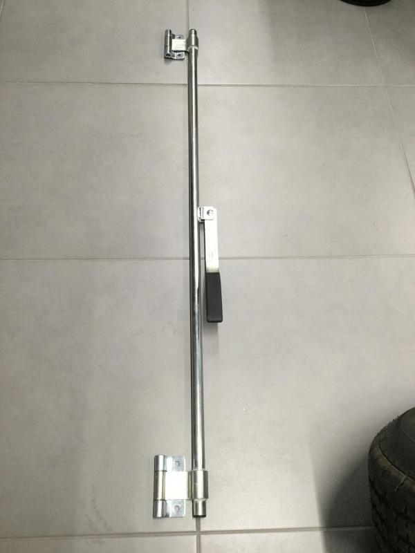 "55"" Center Handle Bar Lock"