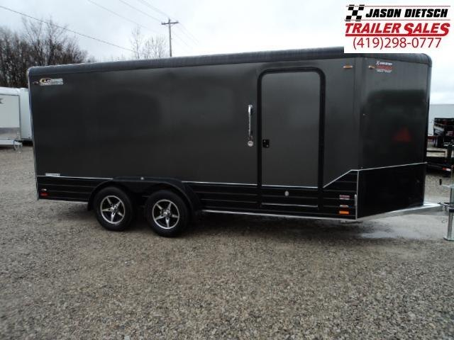 2018 Legend Manufacturing 7x19 DVNTA35 Enclosed Cargo Trailer... STOCK# 317797