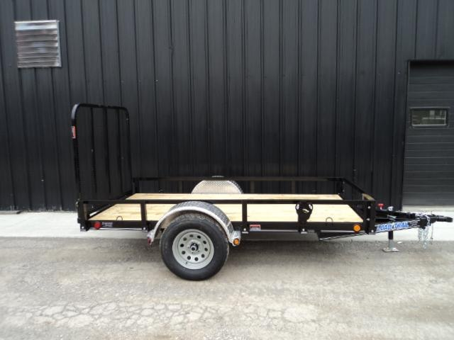 2016 Load Trail SB 60x10 Single Axle Utility Trailer....Stock#LT-01100