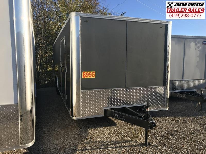 2019 UNITED XLT 8.5X28 STANDARD HEIGHT...UN-164062
