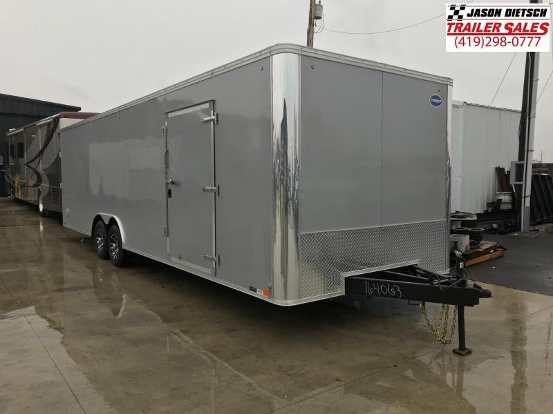 2019 UNITED XLT 8.5X28 STANDARD HEIGHT...UN-164063