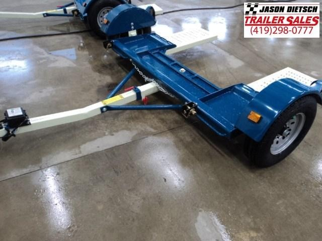 2018 STEHL TOW - TOW DOLLY....Stock#TD-066099