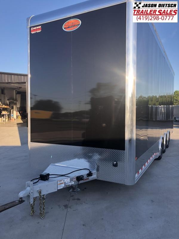 2019 Sundowner Sunlite 8.5X28 Stacker....Stock#SD-CA2594
