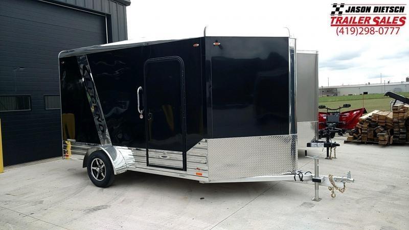 2018 Legend Manufacturing 7X15 DVNSA30 Enclosed Cargo Trailer 317250