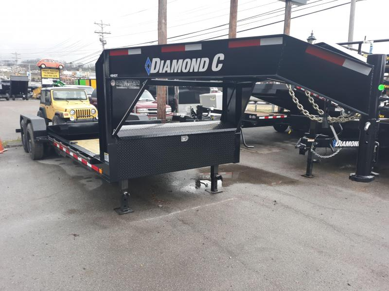 2019 DIAMOND C 48HDT-LPL 22X82