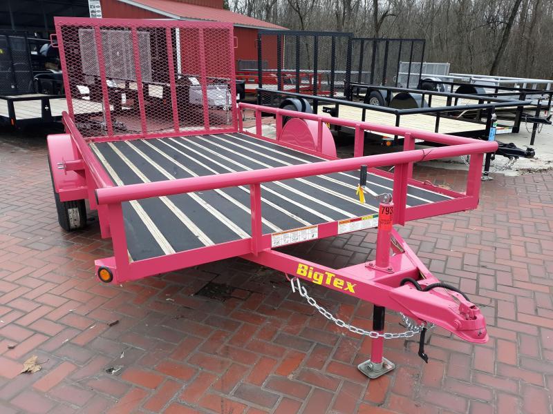 2019 BIG TEX 35SA-12 Pink