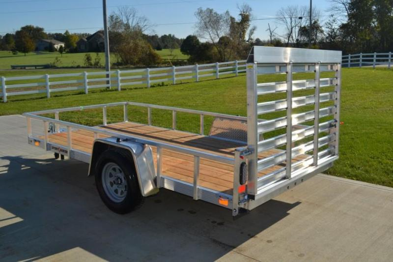 Sport Haven 5x10 Utility Trailer