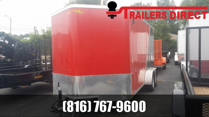 Trailers Direct of KC Rental Starting As Low As $60 A Day