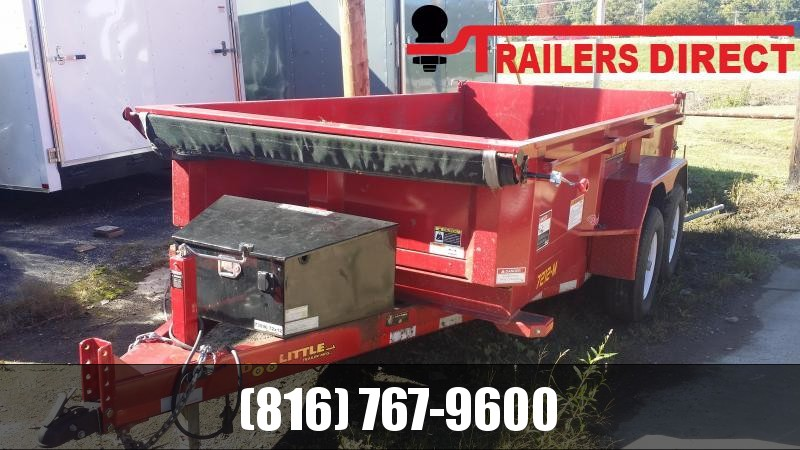 Trailers Direct of KC Rental Starting As Low As $75 A Day