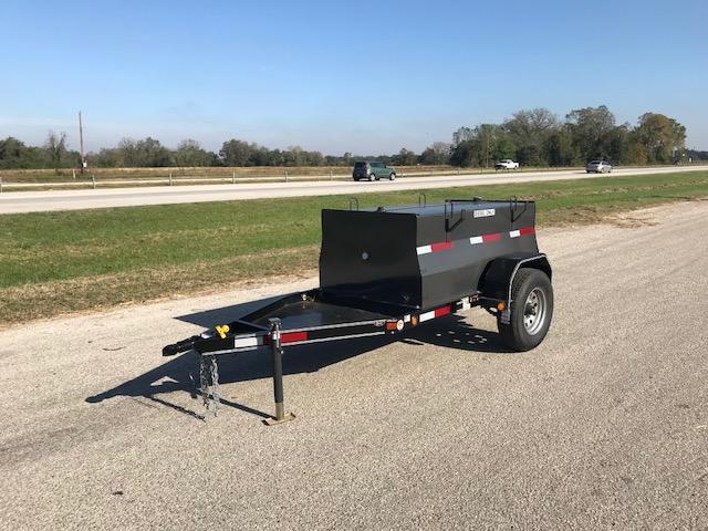 2018 East Texas 300 Gal Diesel Tank Trailer