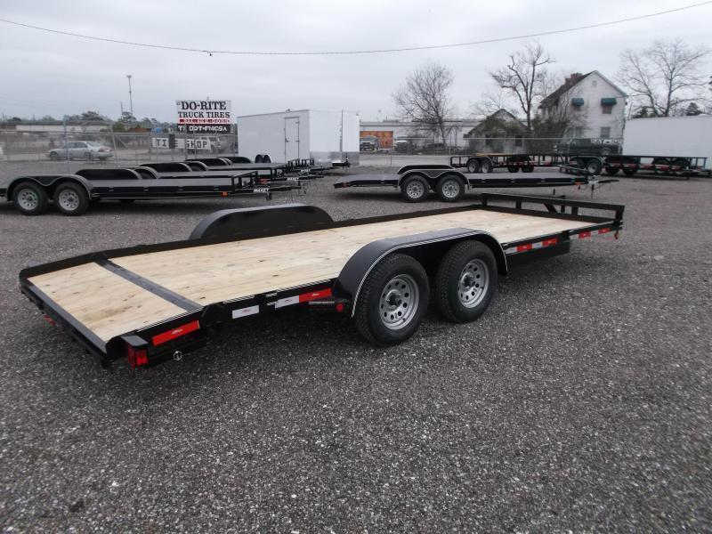 Car Hauler Trailers For Sale Springfield Mo