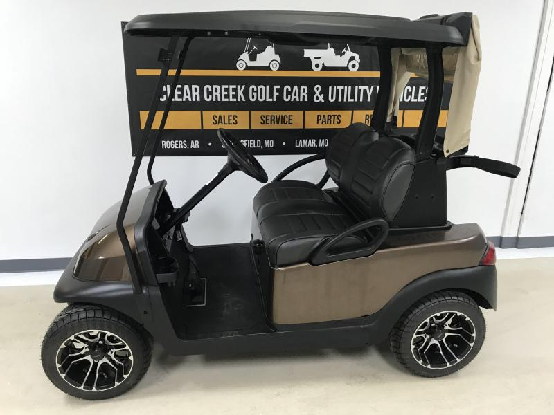 2016 Club Car precedent elec Golf Cart