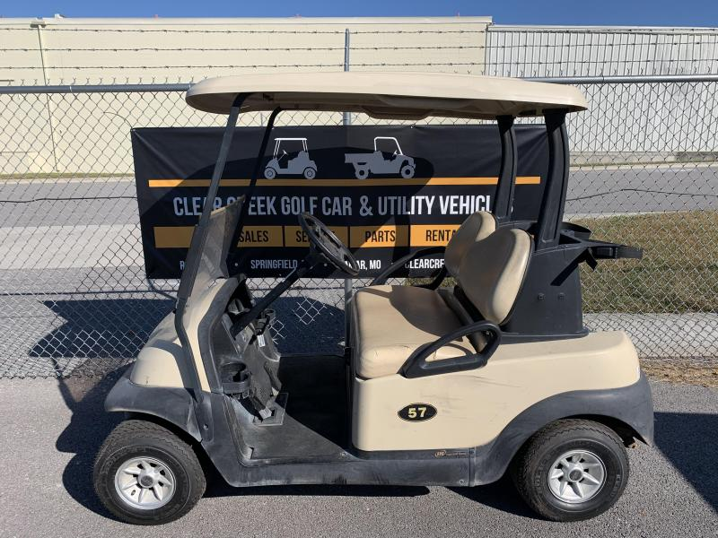 2008 Club Car Precedent Electric Golf Cart